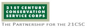 Partnership for 21CSC logo